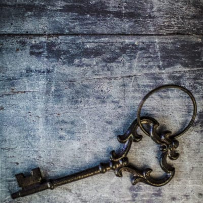 Skeleton Key Magick And Use