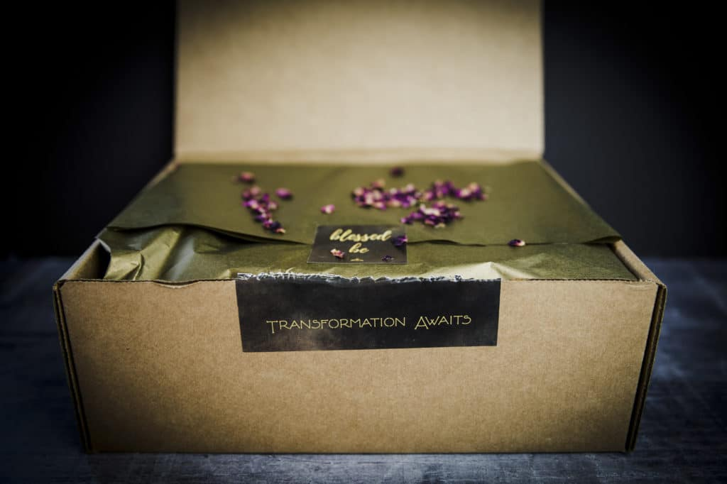 The Witch Subscription Box at TheWitchesBox.com