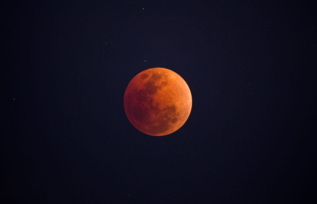 blood moon eclipse witchcraft - photo #39