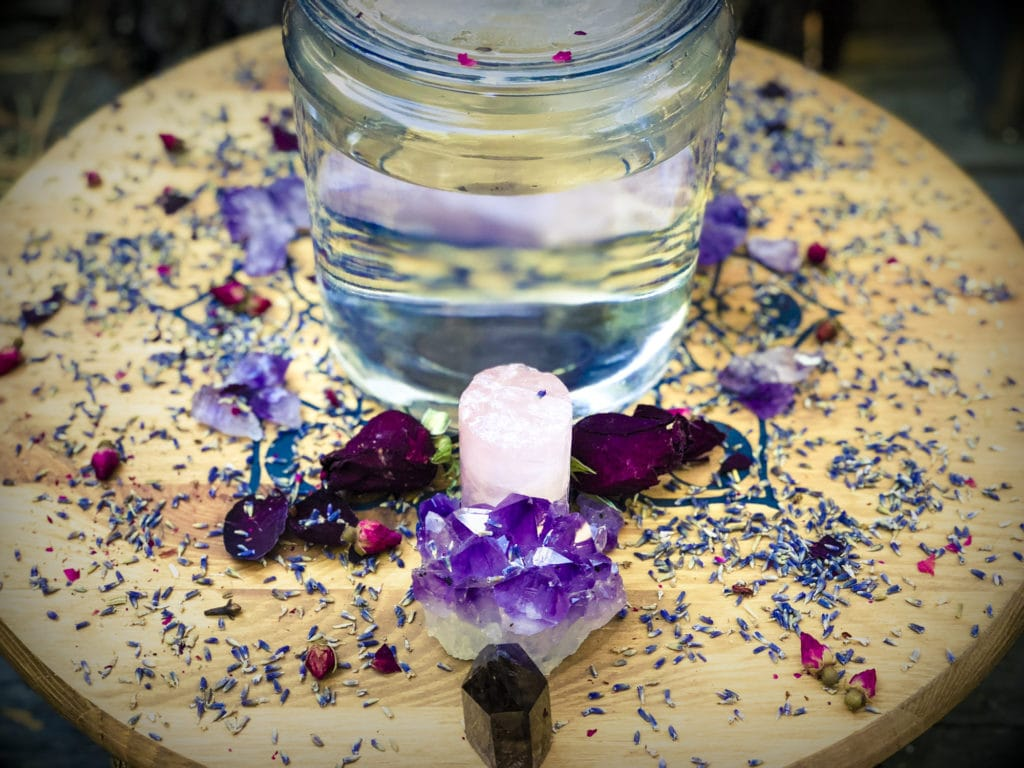 New Moon In Libra, October 9, 2018 - The Witches Box