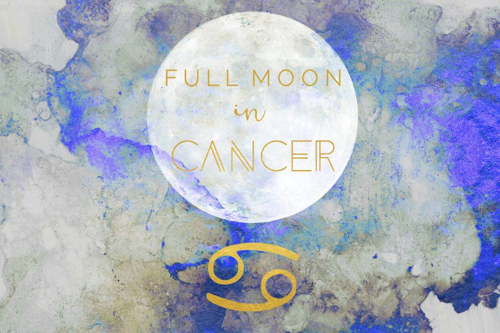 cancer weekly tarot december 22 2019