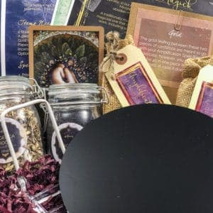 Monthly Witches Box Subscription