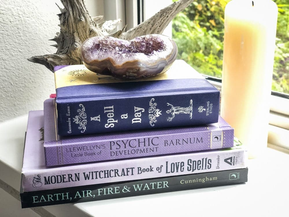The Witches' Books Subscription at TheWithesBox.com