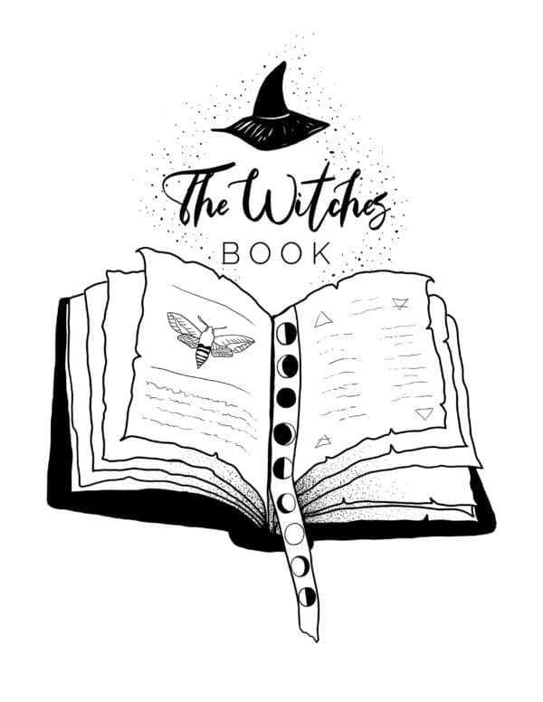 Monthly Witches Book Subscription