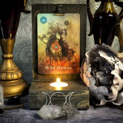 5 Ways To Use Oracle Cards