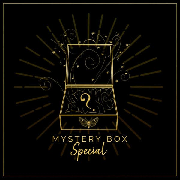 Mystery Witches Box Special!